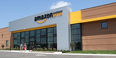 Amazon eligió a Colombia para instalar su primer centro de servicios en Sudamérica