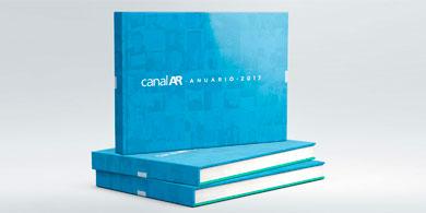 Se lanzó el Anuario CanalAR 2017, el libro con la selección de las noticias TIC