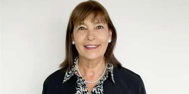 CIONET nombró a María Victoria Valls como nueva Country Manager de Argentina