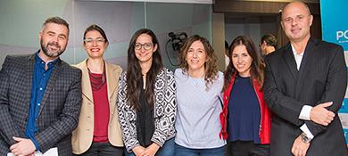 Tecno Fem: Córdoba quiere cerrar la brecha de género en tecnología