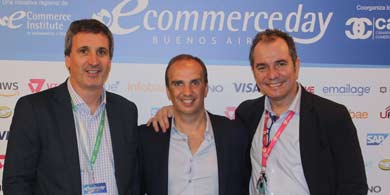 eCommerce Day Buenos Aires: