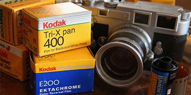 KodakCoin, el bitcoin de Kodak para fotógrafos
