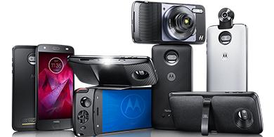 Motorola extiende el concurso para los Moto Mods argentinos