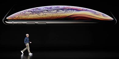 Samsung y Huawei se burlaron de las novedades de Apple