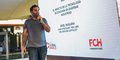 Ariel Muslera: