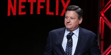 Che Netflix: se vienen diez producciones originales en Argentina