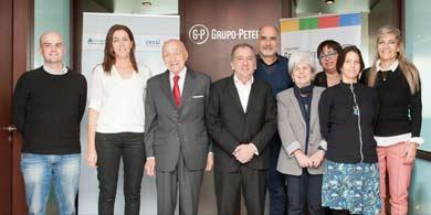 Fundación Sadosky y Grupo Petersen incentivarán a los jóvenes a estudiar tecnología