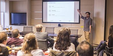 La Fundación Sadosky y el CAF financiarán proyectos de Ciencia de Datos