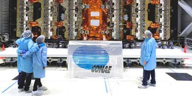 Para qué sirve el nuevo satélite argentino SAOCOM 1A