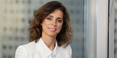 Claudia Boeri destacó la alta demanda de soluciones tecnológicas en Argentina