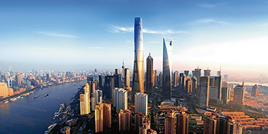 Shanghái se consolida como potencia en Inteligenica Artificial