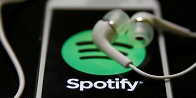 Diez años con Spotify