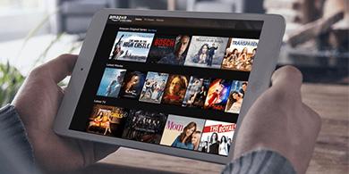 Televisa y Amazon se alían para crear contenidos premium