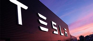 Tesla recorta el 9 por ciento de su fuerza laboral