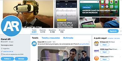 Twitter lanzó los tuits de 280 caracteres en todo el mundo