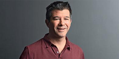 Travis Kalanick venderá un tercio de su parte de Uber