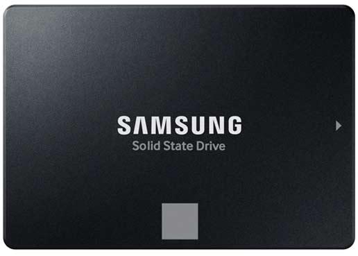 Samsung presentó 870 EVO, lo último de su línea SSD SATA