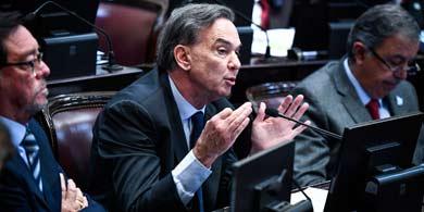 Imperdible debate en el Senado por la Ley de la Economía del Conocimiento