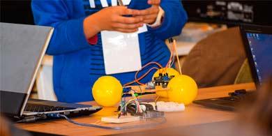 Buenos Aires celebra mañana el Arduino Day