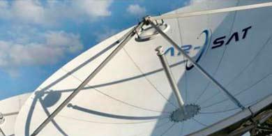 Por decreto, quitan frecuencias a Arsat para asignarlas a operadores de telefonía
