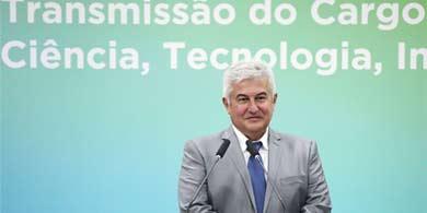 El nuevo ministro de Ciencia y Tecnología brasilero es un astronauta