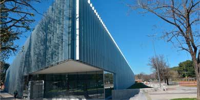 Cero + Infinito. ¿Cómo es el nuevo edificio inaugurado hoy en ExactasUBA?