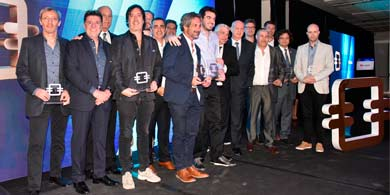 ¿Quienes ganaron los Premios Sadosky 2019?