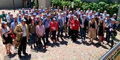 Optimismo y cautela durante el Encuentro Empresarial 2019 de la Cámara de Software