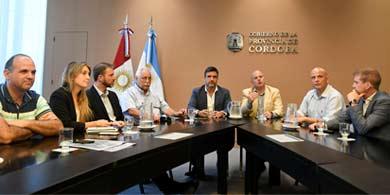 Córdoba avanza en la construcción de su Nodo Smart Cities