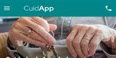 CuidApp, la app de Red Hat y IAE Business School para el cuidado de adultos mayores