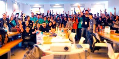 Se viene una nueva edición de Developers #ForGoodBA, esta vez en Baufest