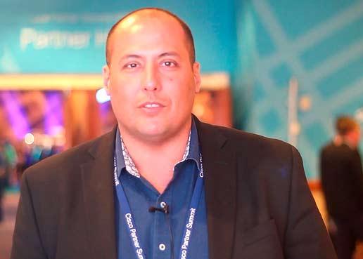 Distecna fue premiada por Cisco como el mejor distribuidor de América Latina