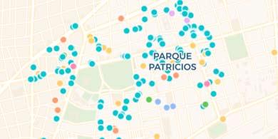 Con 10 años, el Distrito Tecnológico porteño cuenta con 341 empresas de tecnología