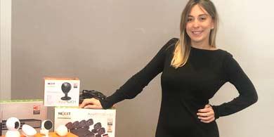 Nexxt Solutions anunció la designación de Mariela Chiaradia como PM de la marca en Elit