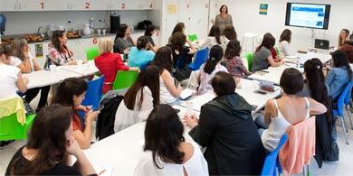 El gobierno presentó información abierta sobre mujeres en ciencia y tecnología