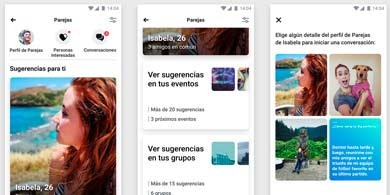 Facebook Dating ya está disponible en Argentina ¿Cómo funciona?