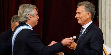Alberto Fernández juró como Presidente y Ciencia y Tecnología recupera la jerarquía Ministerial