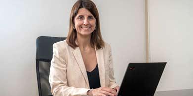 María Celeste Garros, la nueva directora de Microsoft para Socios, Clientes Corporativos y Pymes