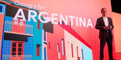 Google for Argentina: Multiplicando oportunidades a través de la tecnología