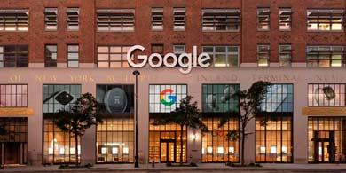 ¿Cómo es la primera tienda retail de Google, que abrirá mañana sus puertas?