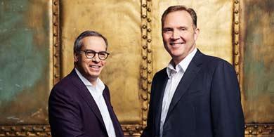 Acuerdo entre IBM y Vodafone para llevar a los clientes a la próxima ola digital