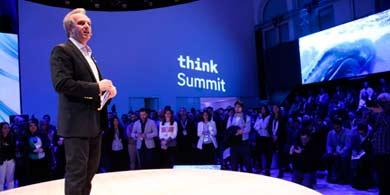 IBM festejó su Think Argentina: