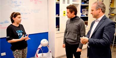 P-TECH: IBM trae a la Argentina su modelo educativo para la economía digital