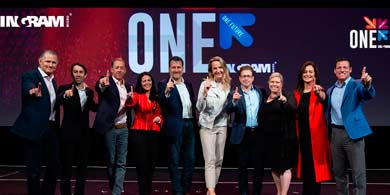 Ingram Micro celebró su ONE LATAM: