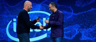 Intel y Comcast trabajan para mejorar la conectividad en los hogares