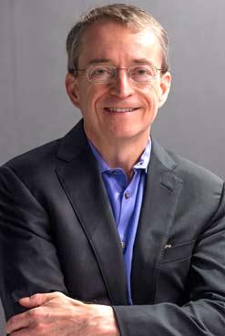 Los 4 poderes de la tecnología digital según el CEO de Intel