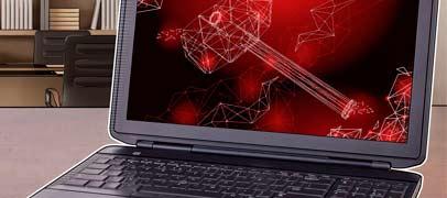 Kaspersky: los usuarios de notebooks Asustek sufrieron hackeos masivos