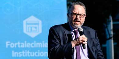 El Gobierno lanzó el Plan de Desarrollo Productivo Argentina 4.0