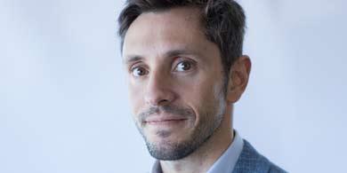 Octavio Fonseca Alego es el nuevo Gerente de Relacional de Lenovo Argentina