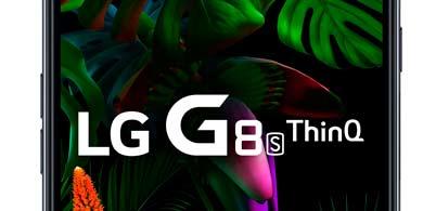 LG G8S ThinQ, lo nuevo de LG en smartphones de gama premium